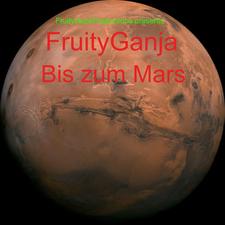 Bis zum Mars