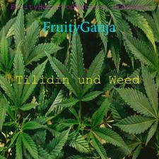 Tilidin und Weed