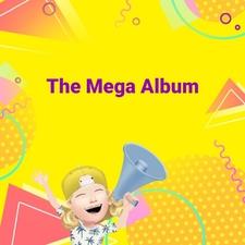 The Mega Album
