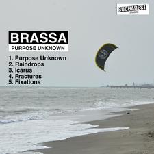 Purpose Unknown