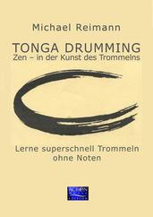 Tonga Drumming - Zen in der Kunst des Trommelns