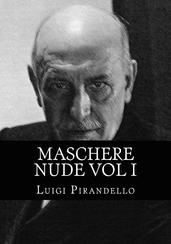 Maschere Nude Vol 1
