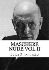 Maschere Nude Vol 2