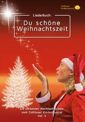 Liederbuch: Du schöne Weihnachtszeit