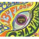 13th floor elevators,the going up-the very best of