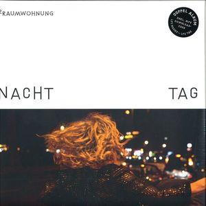 2raumwohnung - Nacht und Tag (2LP+MP3) (IT Sounds)