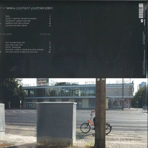 2raumwohnung - Nacht und Tag (2LP+MP3)