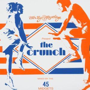45 midgest - the crunch (fat city)