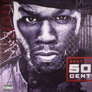 50 Cent - Best Of (2LP) (Interscope)