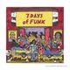 "7 Days Of Funk (Snoop Dogg & Dam Funk) 7 Days Of Funk (8x7"" Boxset+MP3)"