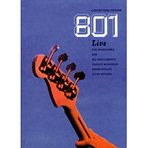 801 - Live-Collector's Edition (EXPRESSION RECORDS)