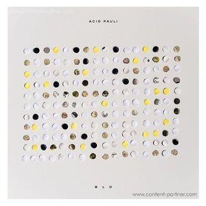 Acid Pauli - BLD (LP+MP3) (OUIE)
