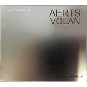 Aerts - Volan (CD Album)