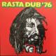Aggrovators Rasta Dub '76 (LP)