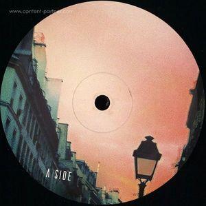 Alan Castro / Lillo / Niimm / Guanlong - Le Jour Se Lève (Vinyl Only) (Stamp Records)
