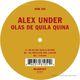Alex Under Olas De Quila Quina