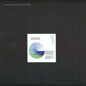 Alfredo Mazzilli - Broken Spectre Ep (Edit Select)