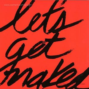 Ali X & Theus Mago - Let's Get Naked (turbo)