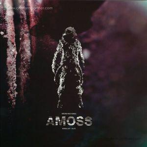 Amoss - Bumbaclart / Dilate (Red vinyl) (horizons music)