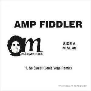 Amp Fiddler - So Sweet (Mahogani Music)