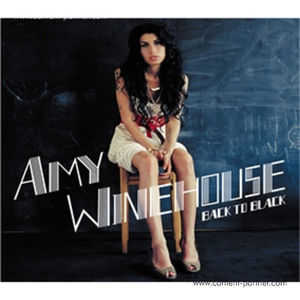 Amy Winehouse - Back to Black (Vinyl Re-Issue) (island)