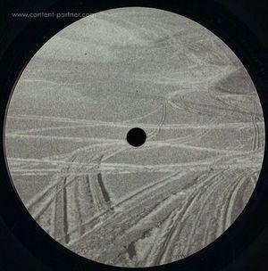 Andre Kronert - Watch It Burn (stockholm ltd)