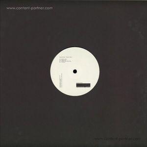 Andre Kronert - Watch It Burn