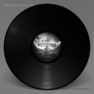 Andy BSK - Centrifuge EP Part 2 (Remixes) (KickMaSomaAss Records)