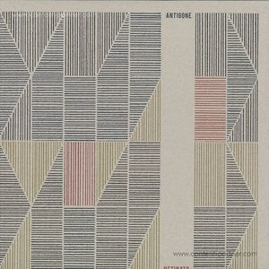 Antigone - Ostinato (token)
