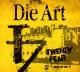 Art,Die Twenty Fear-Best Of Vol.2