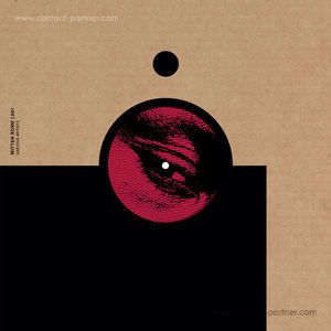 Asymptote, F. Pierguidi, Lunatik, Joaqui - Mitten Rome 001 (Mitten Records)