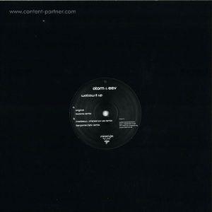 Atom & Eev - Wallow It Up