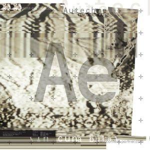 Autechre - Incunabula (2LP+MP3/Gatefold) (Warp)