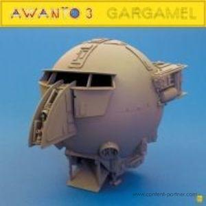 Awanto 3 - Gargamel (dekmantel)