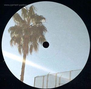 Baltra - Rendezvous EP (incl. DJ Seinfeld Remix) (Lost Palms)