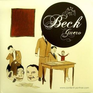 Beck - Guero (LP) (Interscope)
