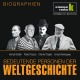Bedeutende Personen Der Weltgeschichte Atat�rk/Picasso/Chaplin/Hemingway