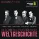 "Bedeutende Personen Der Weltgeschichte R""ntgen/Edison/Van Gogh/Freud"