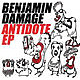 Benjamin Damage Antidote EP