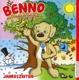 Benno,Der Schlaue Kuschelhund Jahreszeiten