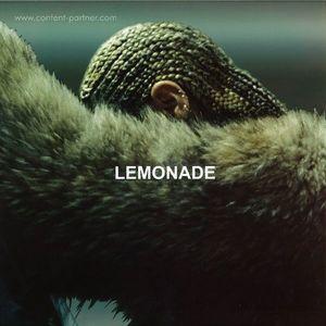 Beyonce - Lemonade (Ltd. 2LP Yellow Vinyl, gatefol (Sony Music)
