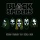 Black Spiders Kiss Tried To Kill Me EP