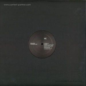 Bolumar / Funk E / Jerome.c - Monsieur8 Ep
