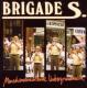 Brigade S. Menschenverachtende Untergrundmusik