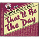 Buddy Holly Best That'll be the Day