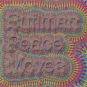 Bufiman - Peace Moves EP (dekmantel)