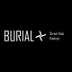 Burial Street Halo EP/Kindred EP (Japanese