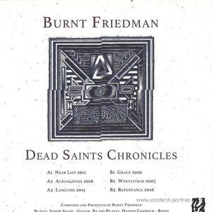 Burnt Friedman - Dead Saints Chronicles (Vinyl Only, 180g
