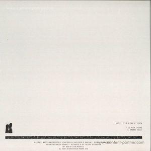 C.S.R. & Sam O' Somen - Roche Madame 003