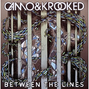Camo & Krooked - Between The Lines (HOSPITAL)